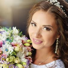 Wedding photographer Nazar Zakharchenko (nazarych). Photo of 13.09.2018