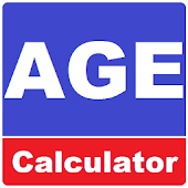 Age Calculator Ads Free