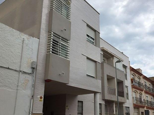 Venden 545 viviendas en almer a con hipotecas m s baratas - Vivienda en almeria ...