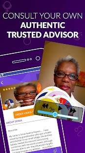 My Tarot Advisor: Video Tarot- screenshot thumbnail