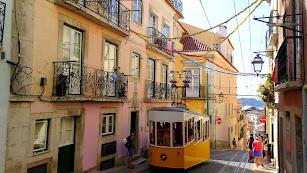El trágico incidente tuvo lugar en Lisboa la pasada semana.