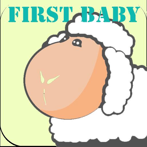 生活App|赤ちゃんの月齢 LOGO-3C達人阿輝的APP
