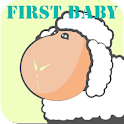 baby age widget : First baby icon