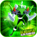 Ben Super Alien Transform icon