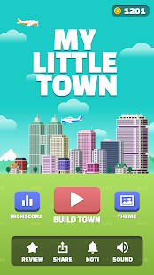 My Little Town : Number Puzzle- screenshot thumbnail