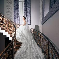 Wedding photographer Den Arina (DanArina). Photo of 25.07.2016