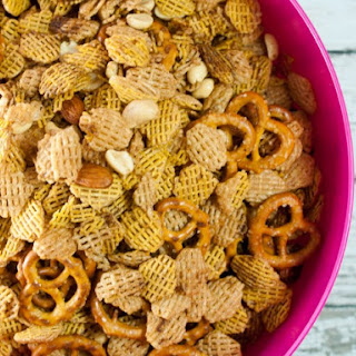 The Original Kellogg's Crispix Mix