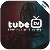 Free Movies & series for tubi TV icon