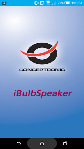 Smart Bluetooth Light Speaker