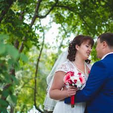 Wedding photographer Darya Lidberg (lidberg). Photo of 15.11.2015