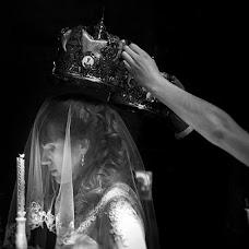 Wedding photographer Yuliya Belashova (belashova). Photo of 06.07.2016