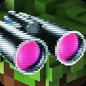 Camera Craft Vision
