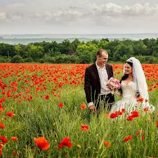 Wedding photographer Aleksandr Kuznecov (WIND). Photo of 23.07.2018