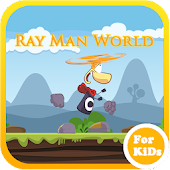 Download Ray Man World APK