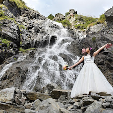 Wedding photographer Sorin Lazar (sorinlazar). Photo of 23.11.2018