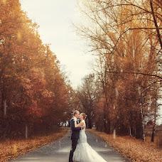 Wedding photographer Kira Sergeevna (Magia). Photo of 22.04.2014