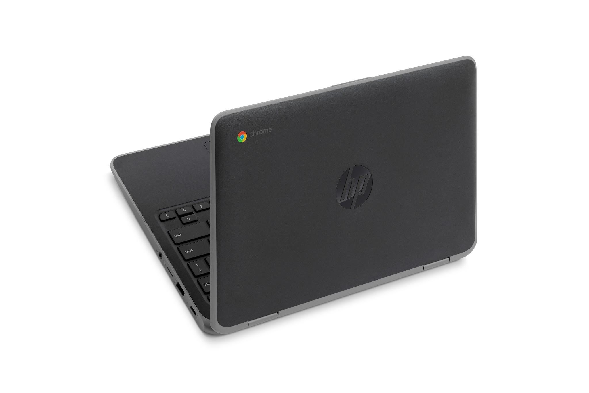 HP Chromebook x360 11 G2 EE - photo 13