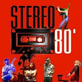 Stereo 80