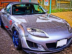 ロードスター NCEC 2011 RS 6MTのカスタム事例画像 Yuki_Katsuyamaさんの2018年06月08日21:53の投稿