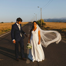 Wedding photographer Miguel Ribeiro fernandes (ribeirofernand). Photo of 19.09.2016
