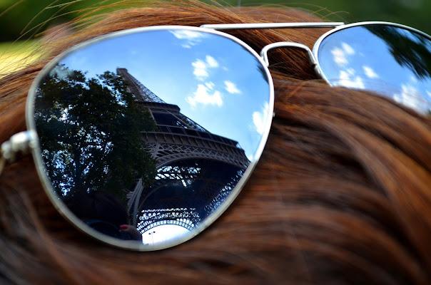 Parigi: ancora in testa... di PrincipessaEnrica