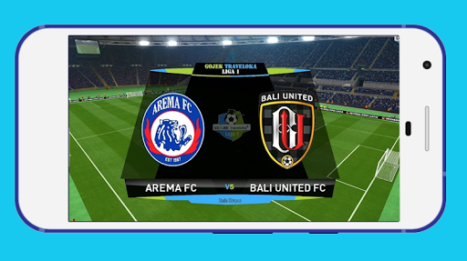 TV Indosiar - Liga Satu Indonesia 1.1.0 screenshots 2