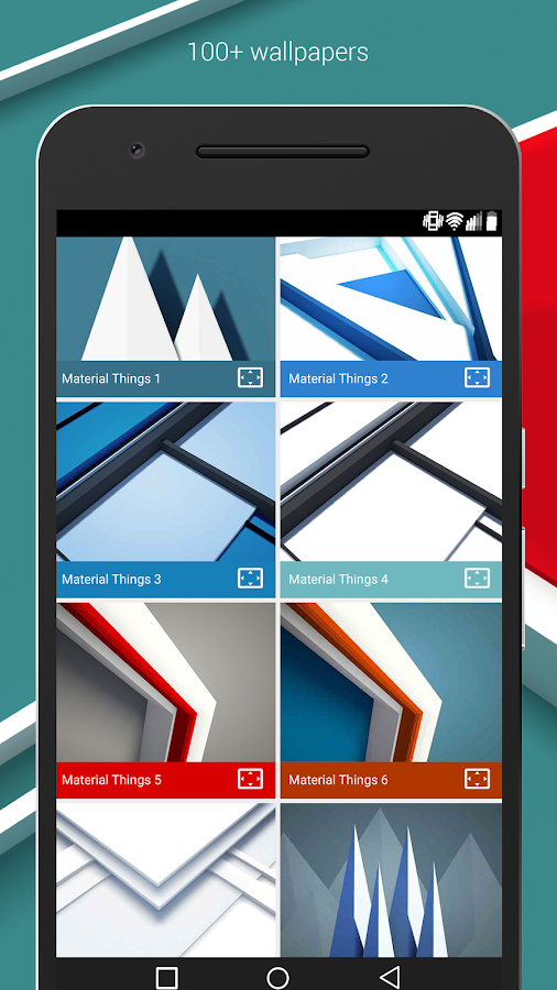 how to change app icons without installing a new launcher