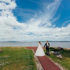 Wedding photographer Anton Uglin (UglinAnton). Photo of 10.10.2016