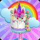 Unicorn Food Truck - Sweet Rainbow Cake Bakery for PC-Windows 7,8,10 and Mac