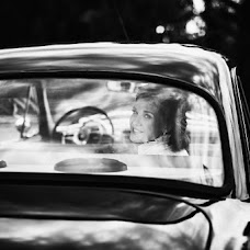 Wedding photographer Sergey Patrushev (patrushev). Photo of 16.04.2017