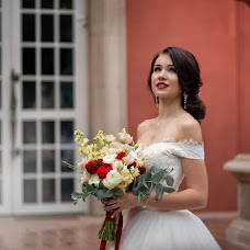 Wedding photographer Svetlana Pikulik (pikulik). Photo of 07.02.2018