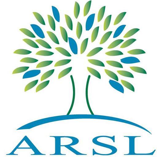 ARSL Fargo Conference 程式庫與試用程式 App LOGO-硬是要APP
