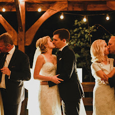 Wedding photographer Robert Czupryn (RobertCzupryn). Photo of 04.06.2018