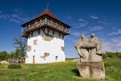 Башня Бушанского замка