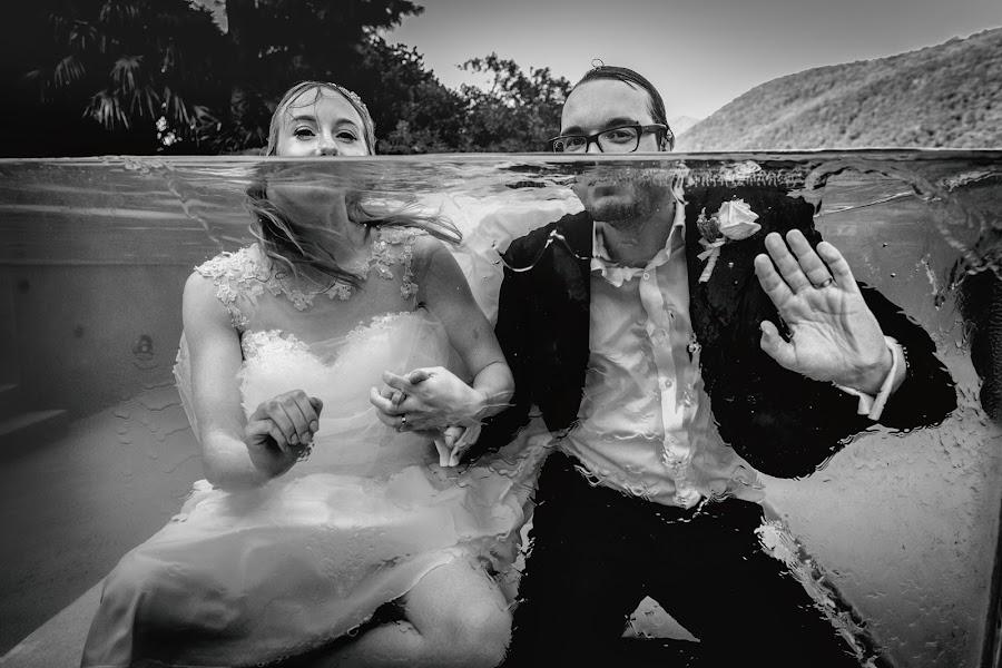 Wedding photographer Cristiano Ostinelli (ostinelli). Photo of 11.08.2017