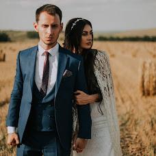 Wedding photographer Alina Doguchaeva (panddora13). Photo of 18.11.2018
