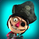 Talking Pirata Gratis icon