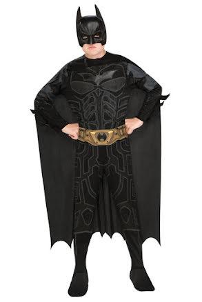 Batman The Dark Knight, barn