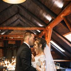 Wedding photographer Yuliya Strelchuk (stre9999). Photo of 24.12.2018