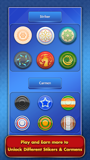 Yufa Carrom apkpoly screenshots 4