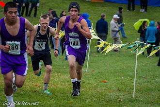 Photo: Varsity Boys 4A Eastern Washington Regional Cross Country Championship  Prints: http://photos.garypaulson.net/p416818298/e4927095e