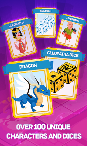 Business Tour - Build your monopoly with friends 2.7.0 screenshots 4