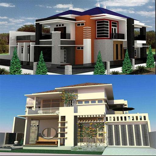 Modern Luxury Homes (app)