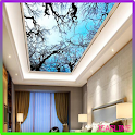 Ceiling Stickers icon