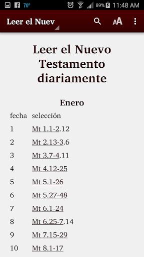 Urarina - Bible  screenshots 4