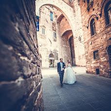Wedding photographer Giacomo Gargagli (gargagli). Photo of 04.04.2017