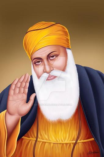 Download Guru Nanak Live Wallpaper Google Play Softwares