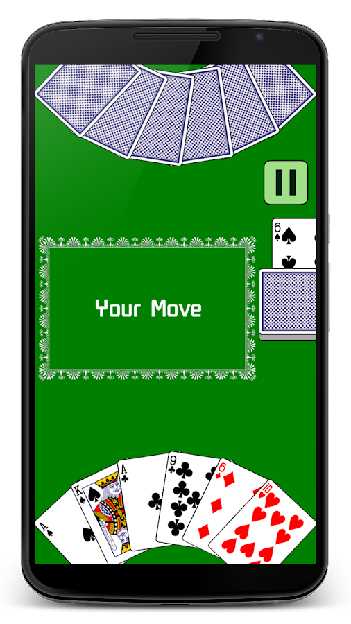 Durak (Fool)- screenshot