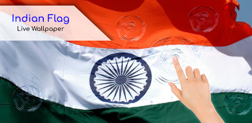 Indian Flag Live Wallpaper Apps On Google Play