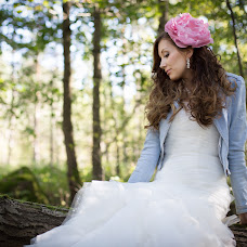 Wedding photographer Pinja Bruun (bruun). Photo of 22.05.2015